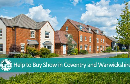 Plus Mortgages to attend Help to Buy Roadshow