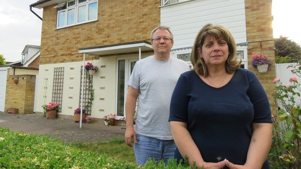 Could Protection have helped this couple avoid potential repossession?